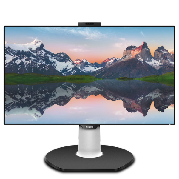 Philips Brilliance 32-inch 4K monitor (32P9H) with