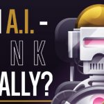 AI ethics graphic header
