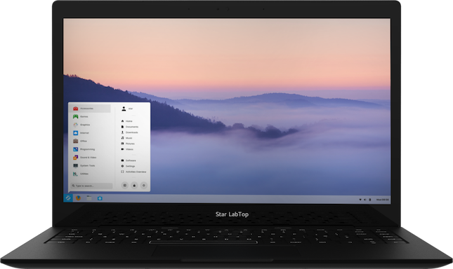 Linux Computer Seller Star Labs Now Offering Laptops With Zorin Os Betanews