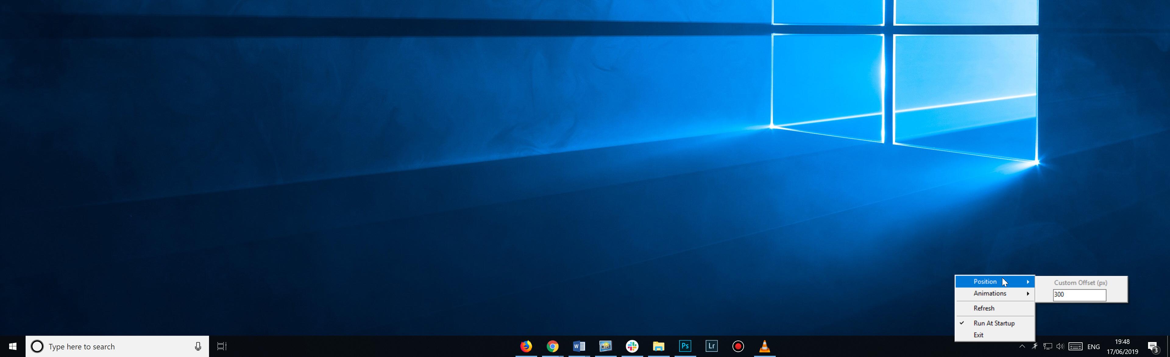 How to center Windows 10 taskbar icons | BetaNews