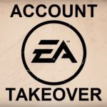 EA account takeover