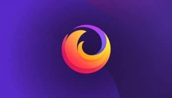 Firefox logo 2019