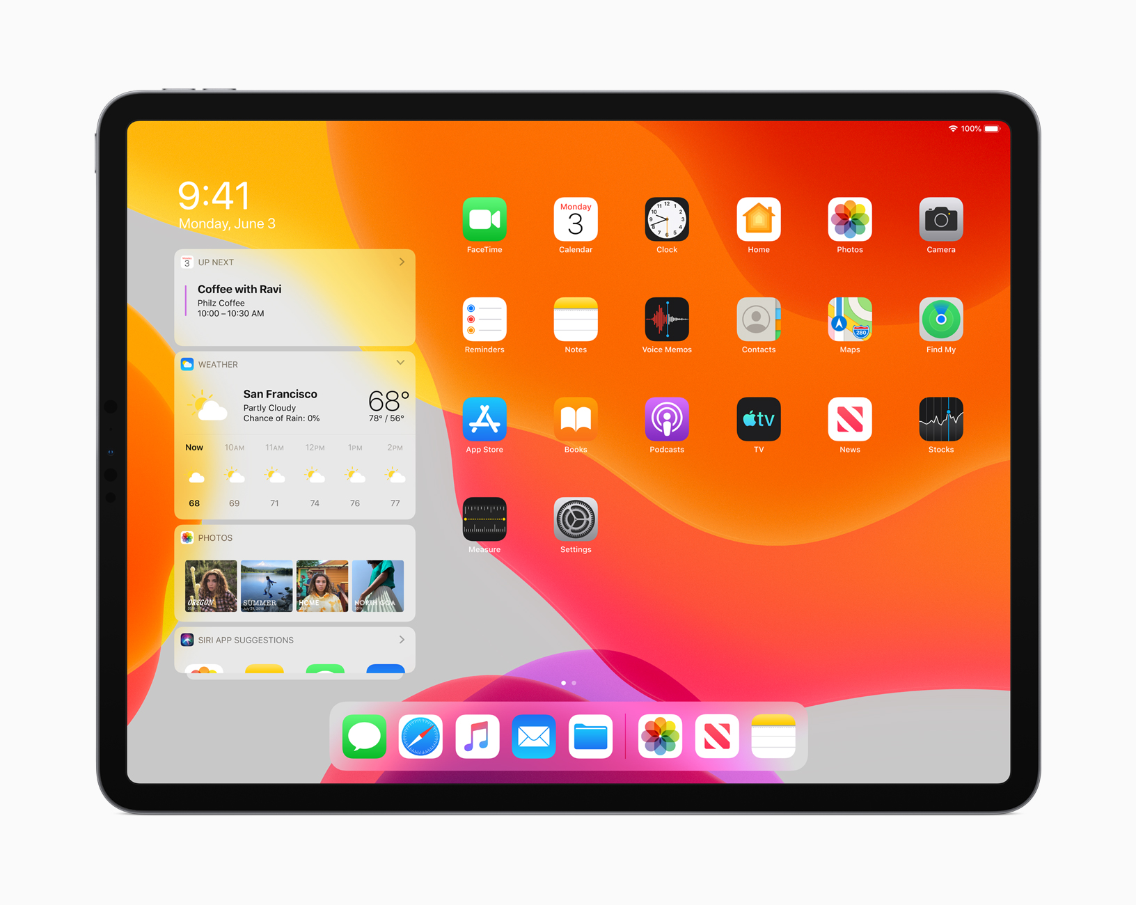 IPadOS First Look: Apple's tablet software catches up to its hardware