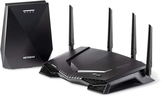 NETGEAR launches XRM570 Nighthawk Pro Gaming 802 11ac Mesh