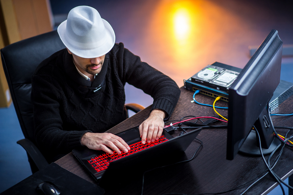 Can you hack my network? Why ethical hacking is essential