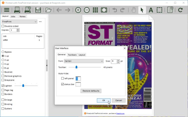 FinePrint v10.25                         [Multilenguaje] [UL.IO] Fineprint-10-768x480