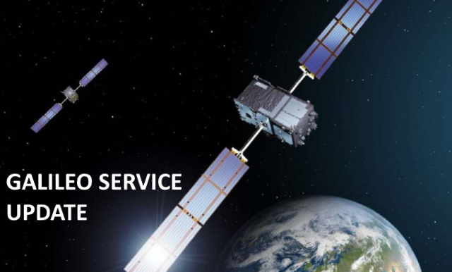 Europe's Global Positioning System sat-nav alternative Galileo goes down