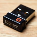 Logitech Unifying Reciever
