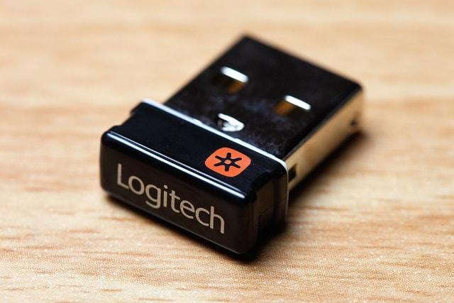 Logitech Unifying Reciever