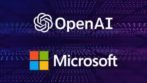 OpenAI and Microsoft