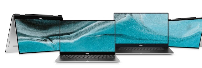 Dell XPS 13 (7390) Developer Edition laptop comes with