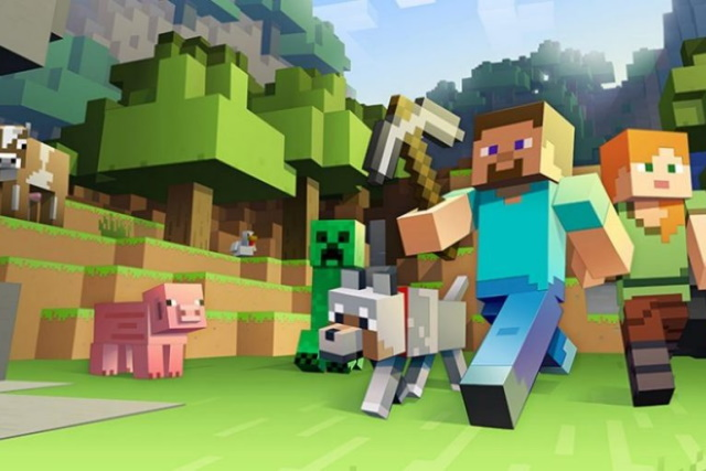 Microsoft cancels major Super Duper Graphics Pack update for Minecraft