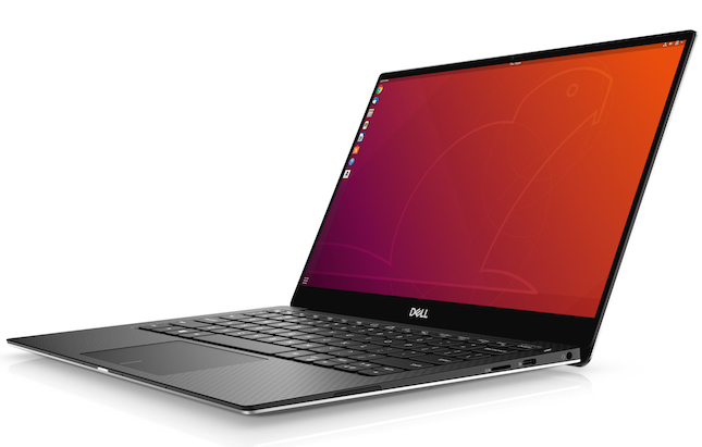 Dell XPS 13 7390 Laptop 13.3 inch, 4K UHD InfinityEdge Touch, 10th Gen Intel Core i7, Intel UHD Graphics, 1TB SSD, 16GB RAM, Windows 10 Home, XPS7390-7681SLV-PUS, 13-13.99 inches