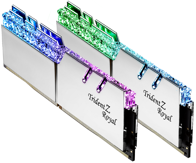G SKILL RAM exceeds 6GHz to set DDR4 overclock world record