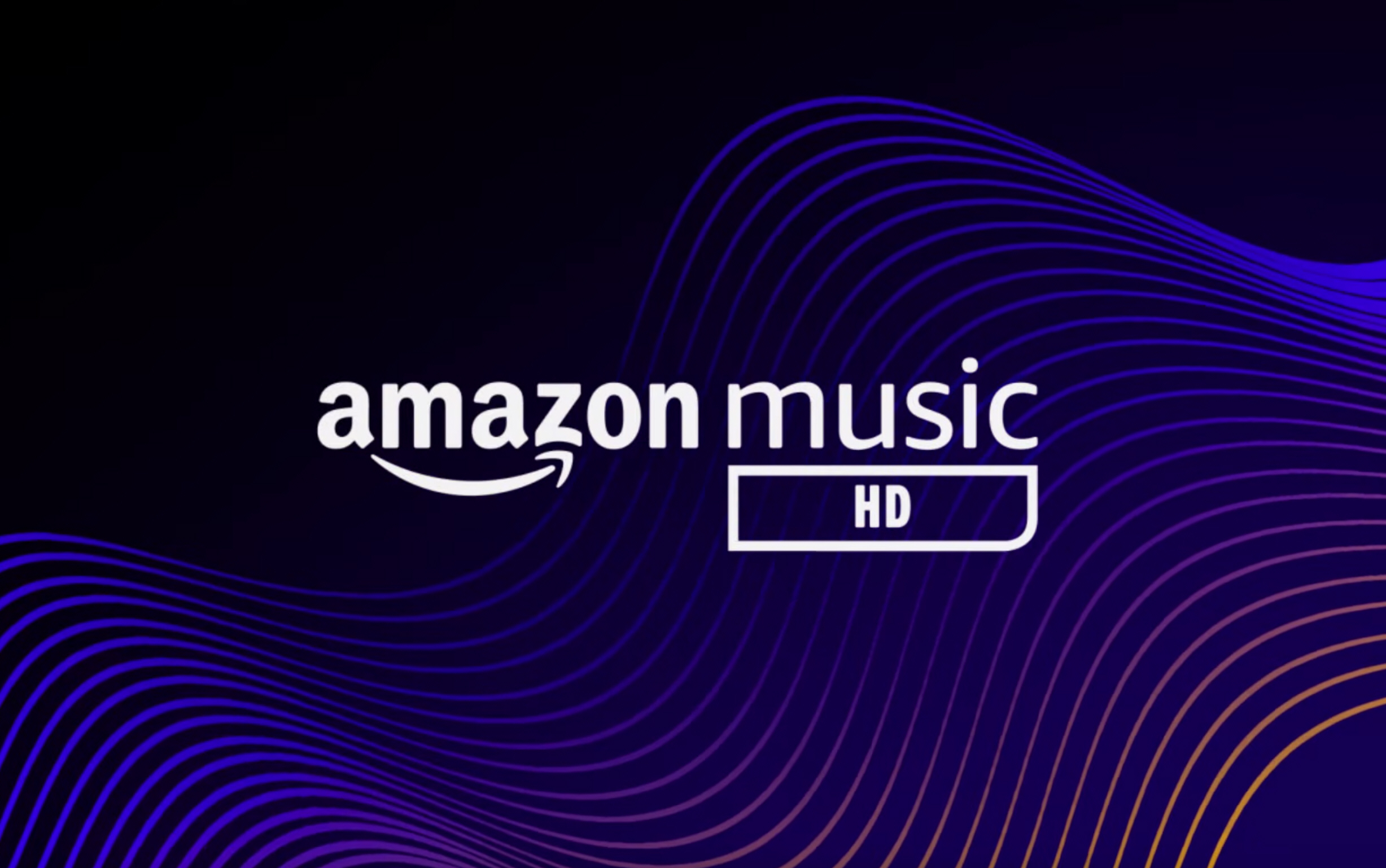 Amazon launches HD music streaming