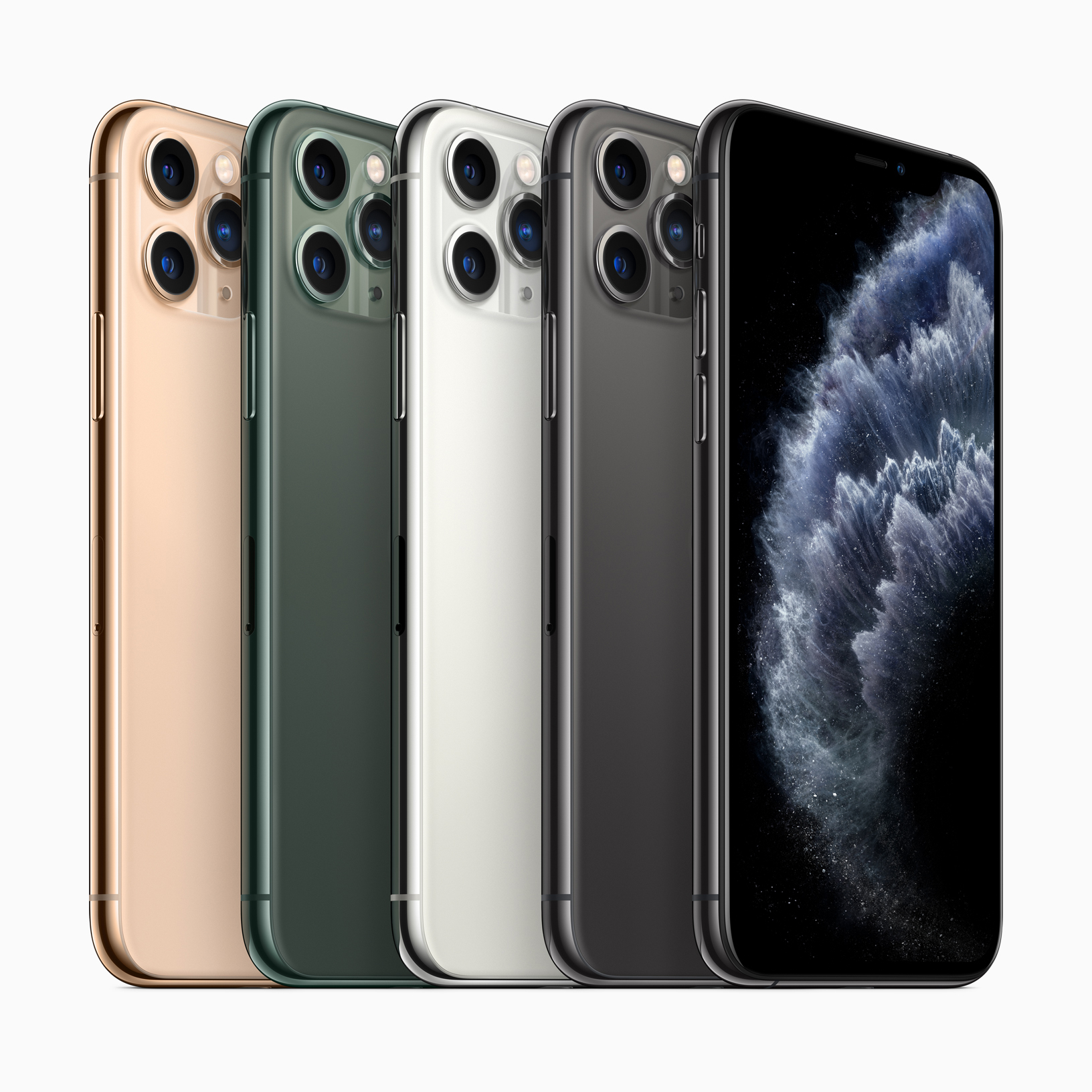 Apple Iphone News