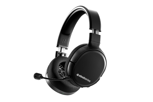Steelseries Launches Arctis 1 Wireless Gaming Headset For Nintendo Switch Pc Playstation 4 Xbox One And Android Betanews