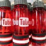 YouTube bottles