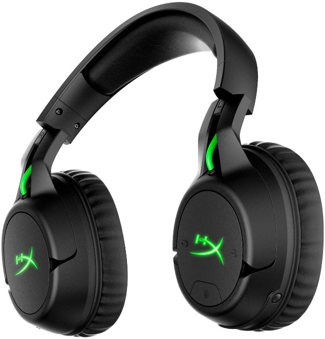 Hyperx Cloudx Flight Is An Officially Licensed Xbox Wireless Gaming Headset Betanews