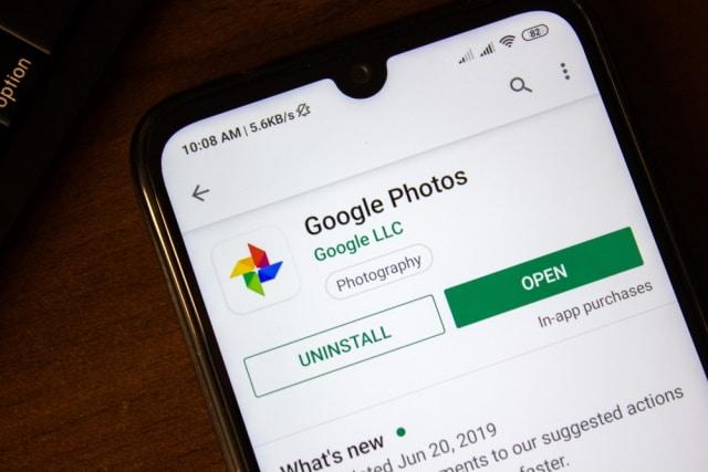 Google Photos