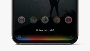 Second-generation Google Assistant