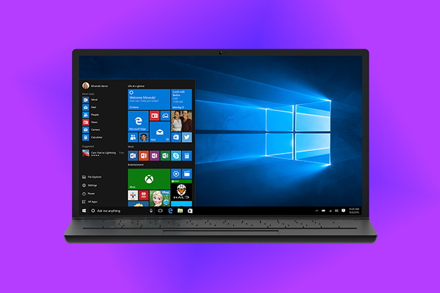 Now you can use the Windows 10 Update Assistant to install the November 2019 Update