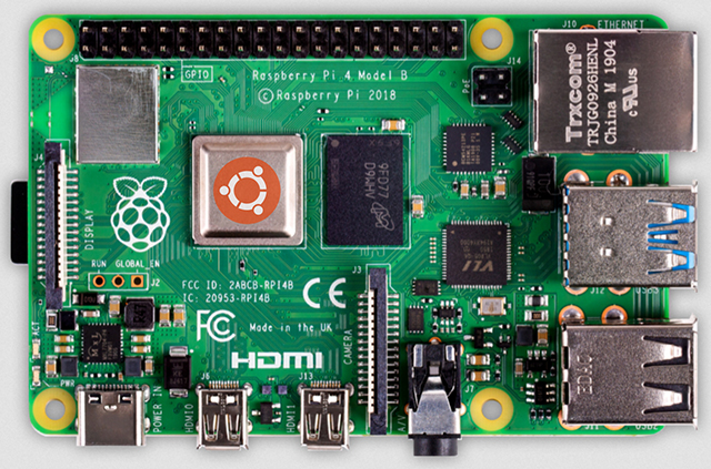 New, fully working Ubuntu Linux images now available for Raspberry Pi