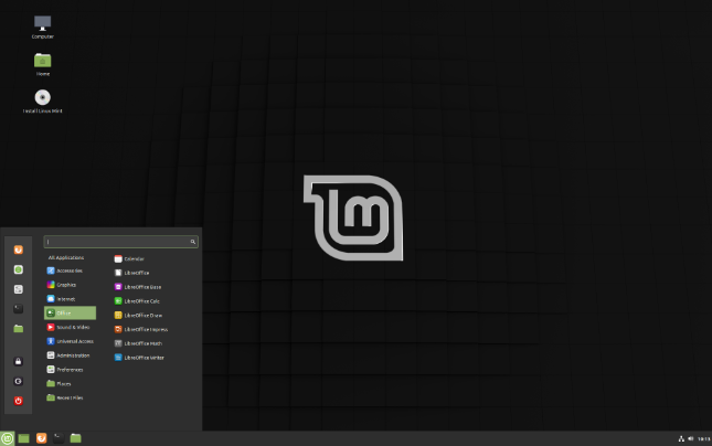 linux mint mate 32 bit iso