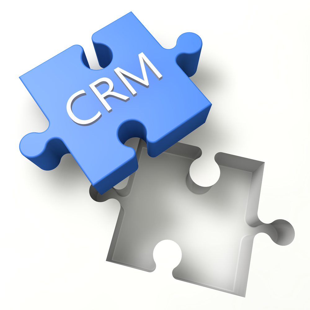 CRM is no longer enough say leading software companies