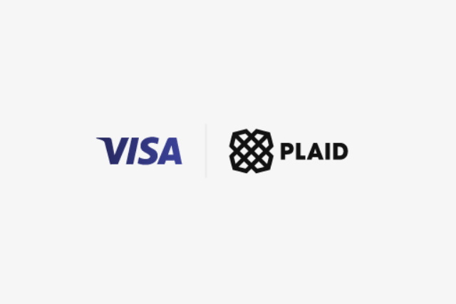 Visa and Plaid