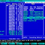 Windows Terminal CRT effects