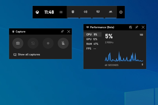 Free Screen Recorder Windows 10
