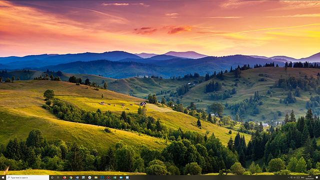 How To Set Gorgeous Windows 10 Spotlight Lock Screen Images As
