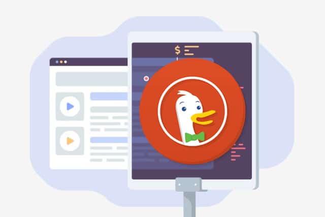 DuckDuckGo Tracker Radar