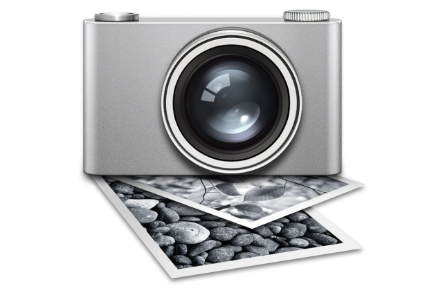 Apple Image Capture