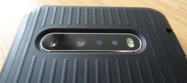 LG V60 ThinQ 5G với đánh giá màn hình kép: chưa hoàn thiện nhưng quyến rũ 4