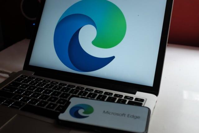 photo of Microsoft Edge Chromium-based web browser for Linux achieves Beta status image