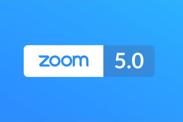 Zoom app to include a useful feature to fight