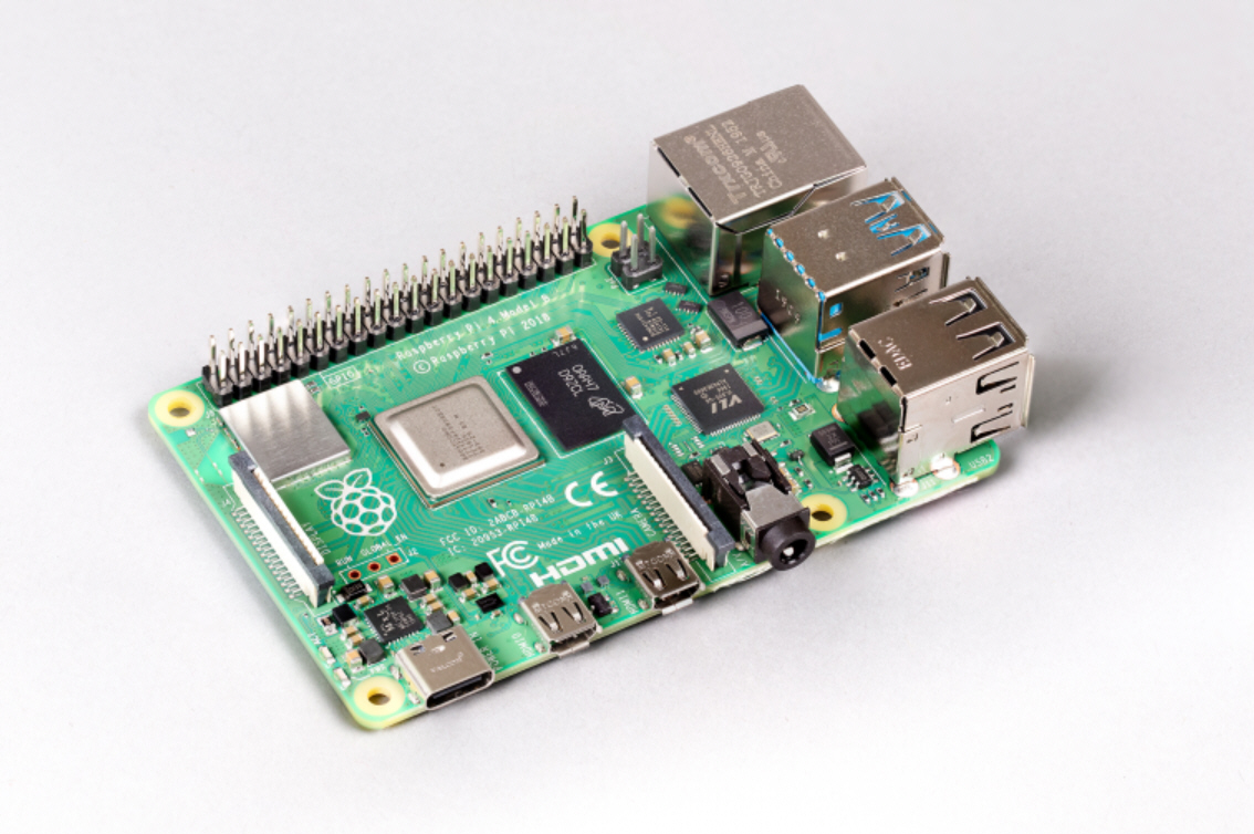 Raspberry Pi Foundation announces Raspberry Pi 4 with 8GB of RAM