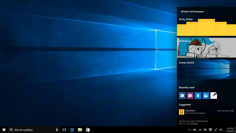 Windows 10X is for Single-Screen PCs