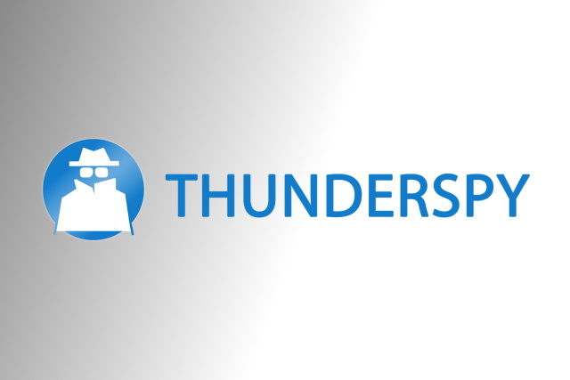 Thunderspy