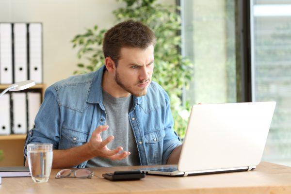 remote work slow broadband