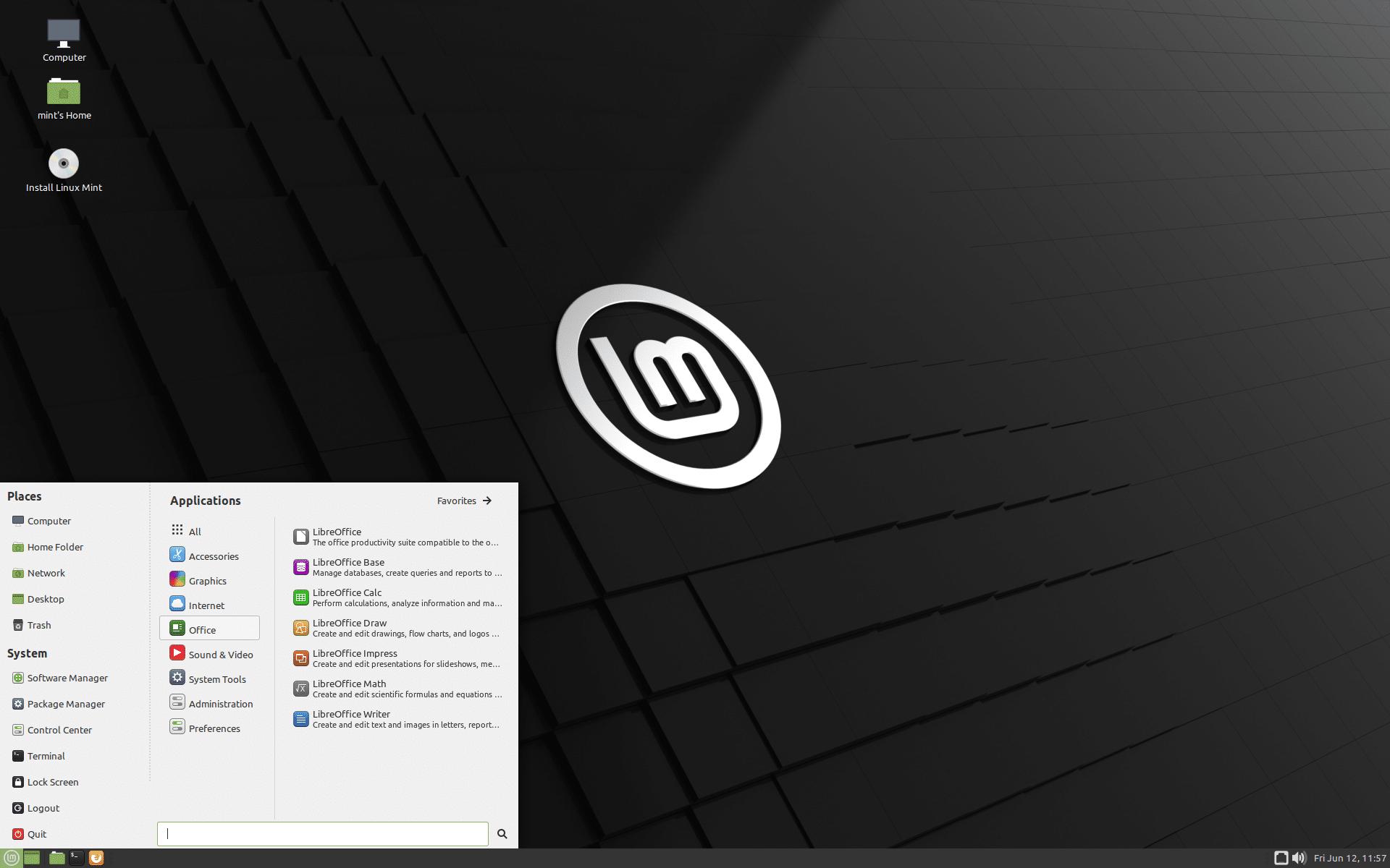 Linux Mint Kokemuksia
