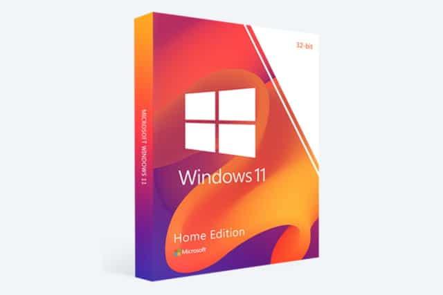 Windows 11-Boxshot