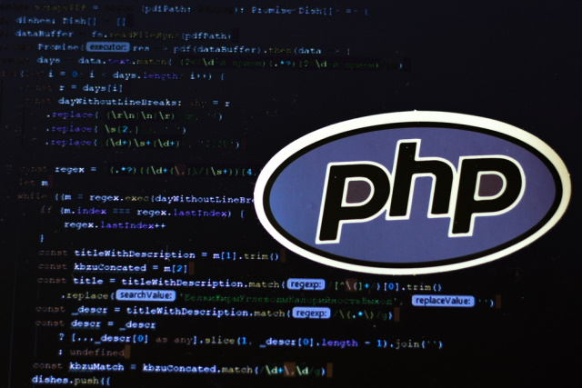 Microsoft is dropping PHP support from Windows - BetaNews