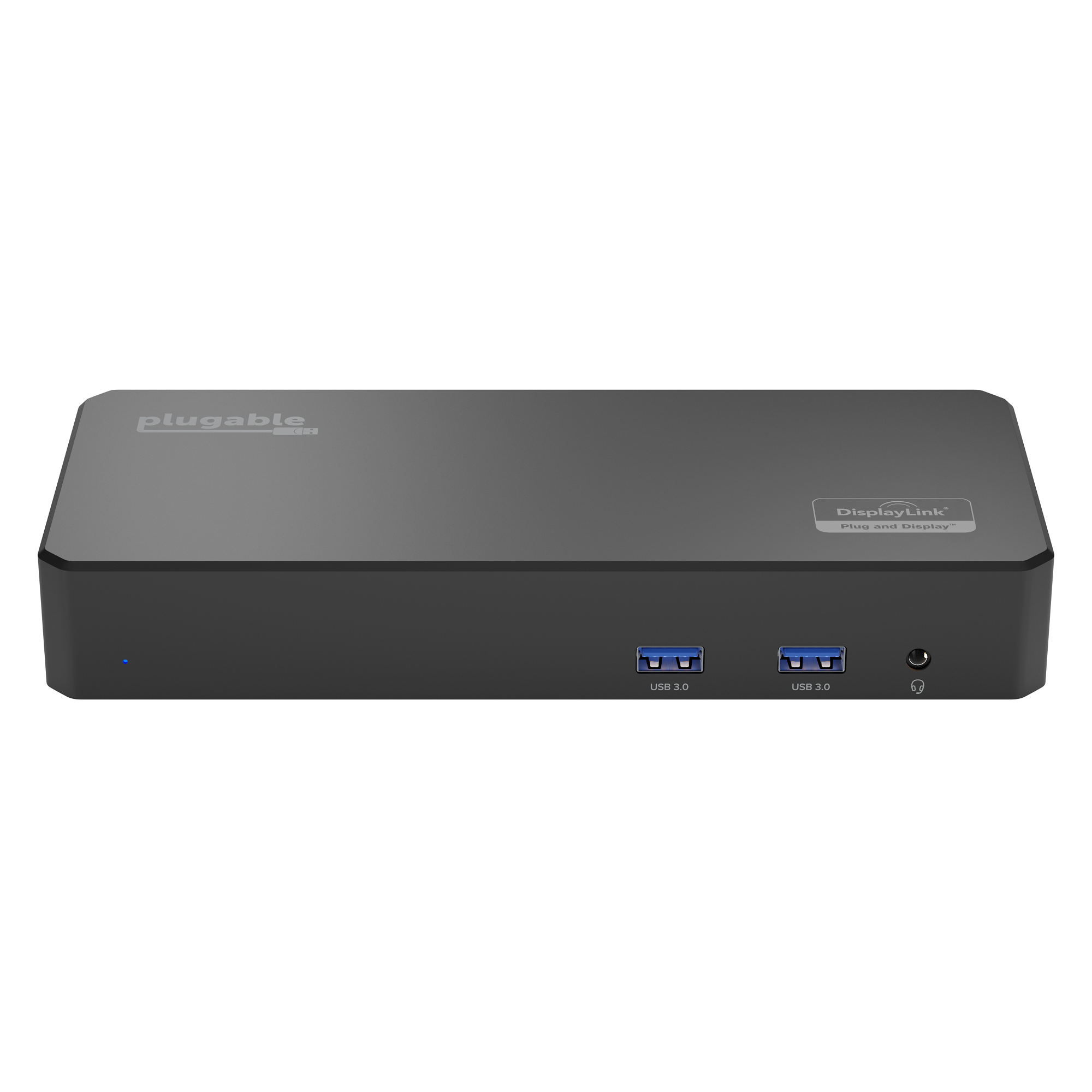 photo of Plugable launches UD-3900PDZ Triple HDMI Display USB-C Docking Station image