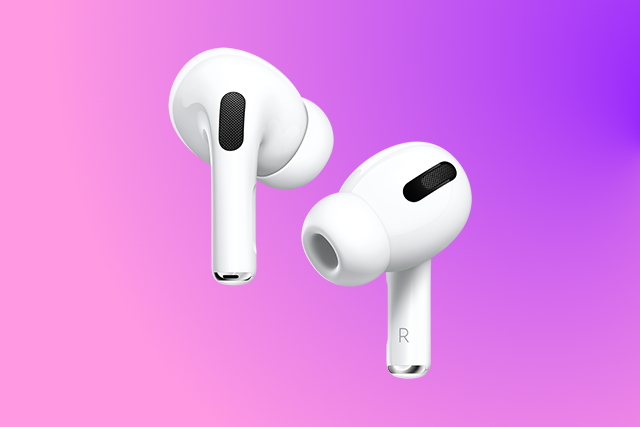 Apple acknowledges AirPods Pro issues, will replace those that crackle and rattle