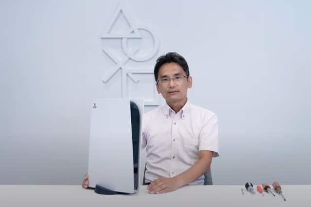 PlayStation 5 teardown