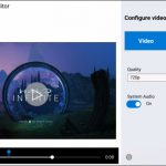 Microsoft Video GIF Capture PowerToy