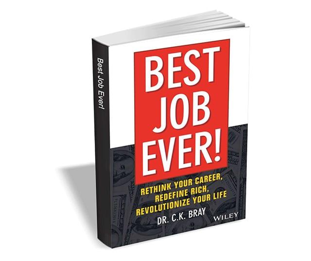 Rethink Your Career, Redefine Rich, Revolutionize Your...
